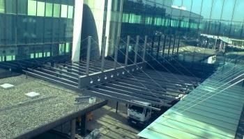 Hospital Xeral (Santiago de Compostela)